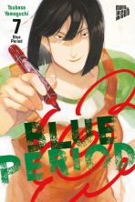 Blue Period Bd. 07