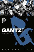Gantz - Perfekt Edition Bd. 11 (von 12)