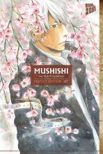 Mushishi Bd. 07