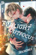 Twilight Outfocus Bd. 01