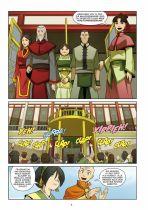 Avatar - Der Herr der Elemente - Sammelband # 03 SC - Der Spalt