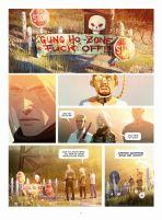 Gung Ho # 05 (von 5)