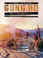 Gung Ho # 05 (von 5) VZA
