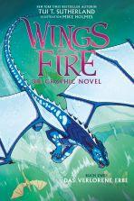 Wings of Fire - Die Graphic Novel # 02