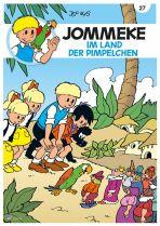 Jommeke # 27 - Im Land der Pimpelchen