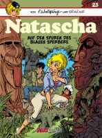 Natascha # 23 - Auf den Spuren des Blaue Sperbers
