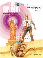 Luc Orient # 09 (von 18) - 24 Stunden für die Erde