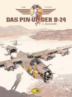 Pin-Up der B-24, Das # 01 (von 2)