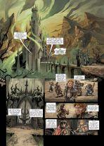 Saga der Zwerge, Die 19 (4. Zyklus 4 von 5)