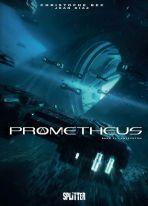 Prometheus # 21 - Antechton