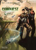 Conquest # 06 (von 10) - Adonaï