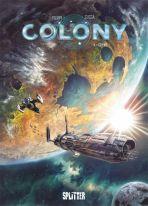 Colony # 04 (von 6)