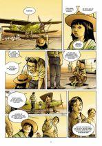 Cixin Liu (02 von 16) - Yuanyuans Blasen