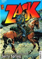 Zack Magazin # 265 - 07/2021