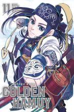 Golden Kamuy Bd. 11