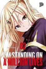 I'm Standing on a Million Lives Bd. 02