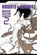 Knights of Sidonia - Master Edition Bd. 02 (von 7)