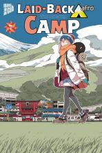 Laid-Back Camp Bd. 07