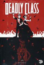 Deadly Class (Cross Cult) # 08