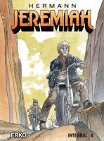 Jeremiah Integral # 06