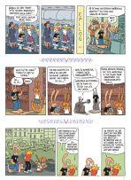 Neuen Abenteuer von Herrn Hase, Die # 04 - Ein bisschen Liebe