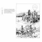 Serpieri West Artbook