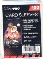 UP Kartenhüllen - Soft Card Sleeves (100)