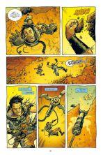 Fear Agent # 03 (von 4)
