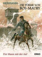 Türme von Bos-Maury, Die # 09b - Der Mann mit der Axt
