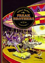 Freak Brothers Gesamtausgabe # 01 (von 2)