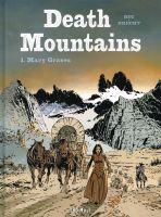 Death Mountains # 01