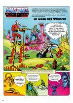 Masters of the Universe # 01 (von 7) - Das Buch des Bösen
