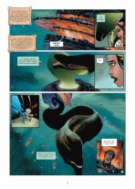 Schiffbrüchigen von Ythaq, Die # 17 (von 17)
