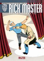 Rick Master Gesamtausgabe # 24 (von 25)