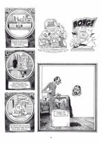 Moebius Collection: Chaos / Metallische Chroniken