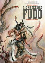 Maske des Fudo, Die 04 (von 4)
