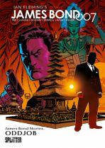 James Bond Stories # 01 (von 2)