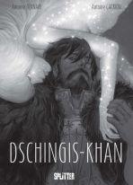 Dschingis Khan (Splitter-Verlag)