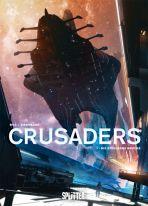 Crusaders # 01