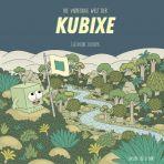 viereckige Welt der Kubixe, Die