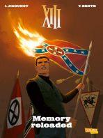 XIII # 27 - Memory reloaded