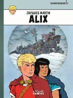 Alix Gesamtausgabe # 02 (von 6)