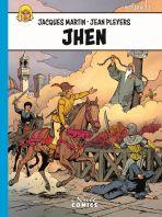 Jhen Integral # 03