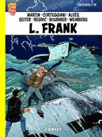 L. Frank Integral # 10