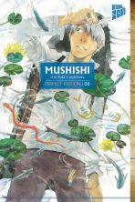 Mushishi Bd. 08