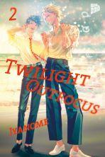 Twilight Outfocus Bd. 02