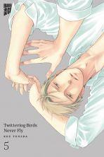 Twittering Birds never fly Bd. 05