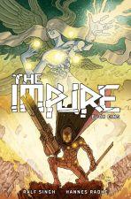 Impure, The # 01 (von 4)