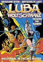 Luba Wolfschwanz # 02 - Im Tal der blutigen Blumen