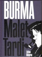 Nestor Burma - Burma (Gesamtausgabe)